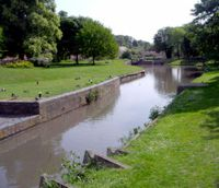 Droitwich Spa Canal